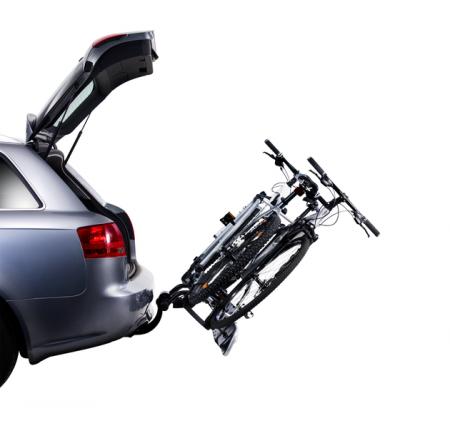 Suport biciclete THULE EuroRide 940 - 2 biciclete 13 pini4