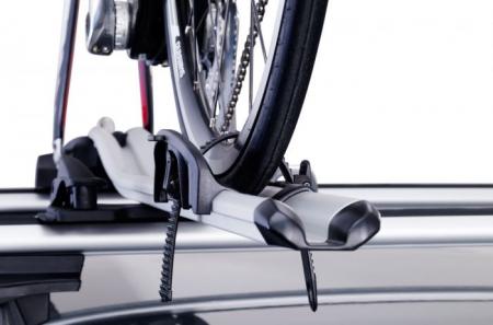 Suport biciclete THULE OutRide - Argintiu3