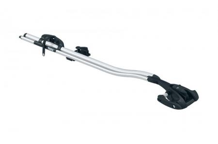 Suport biciclete THULE OutRide - Argintiu1