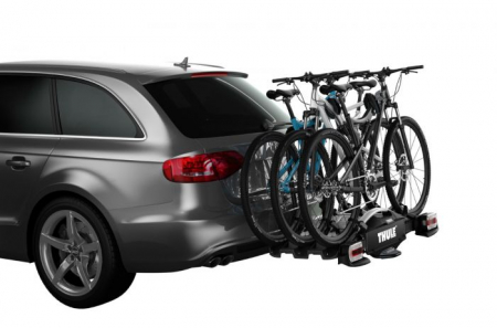 Suport biciclete THULE VeloCompact 927 - 3 biciclete 7pini5