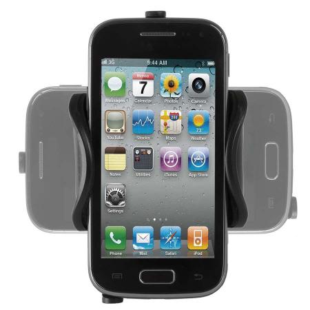 Suport reglabil pentru telefon M-Wave1