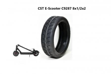 Anvelopa CST 8 1/2x2 - C9287 Negru3