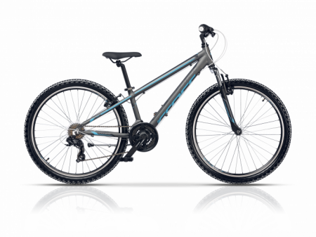 Bicicleta CROSS Speedster boy - 26'' junior1