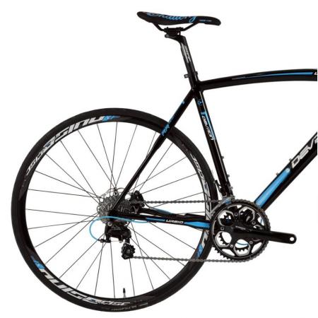 Bicicleta Devron URBIO R6.82