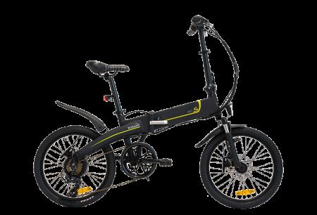 """Bicicleta eBIKE Pliabila ITALWIN K2S 20x1.95"""" Autonomie 60 km0"""