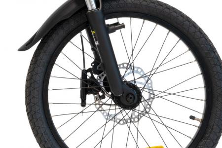 """Bicicleta eBIKE Pliabila ITALWIN K2S 20x1.95"""" Autonomie 60 km1"""