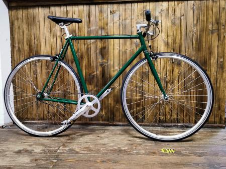 Bicicleta single speed COBI Bicycle 58 cm [3]