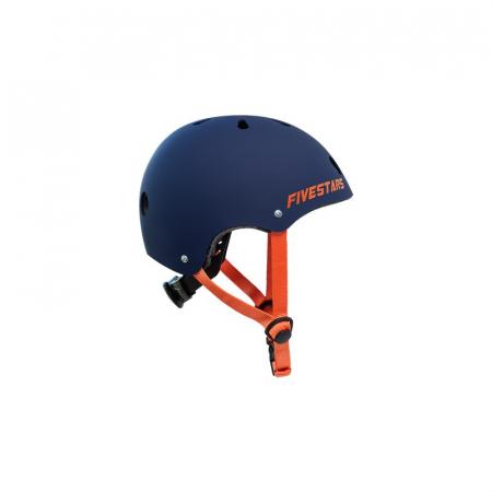 Casca Fivestars Ride Albastru Mat M/L [1]