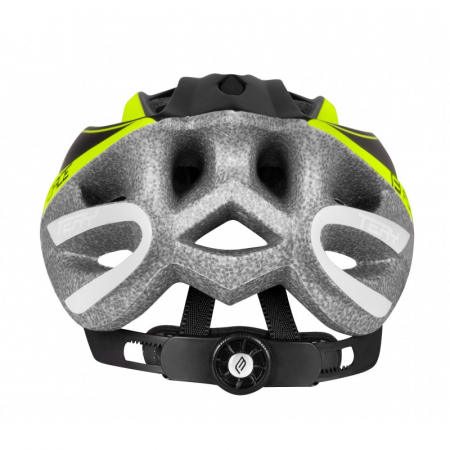 Casca Force Terry Negru/Fluo3