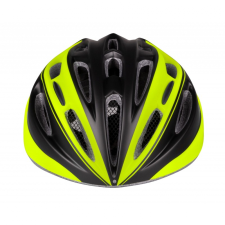 Casca Force Terry Negru/Fluo4