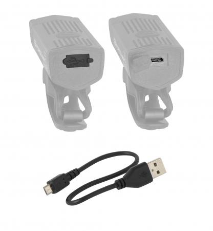 Far Force DOT USB Negru1