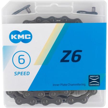 Lant KMC Z6 114 zale 5-6 viteze0