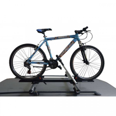 Suport bicicleta Menabo Juza cu prindere pe bare transversale9