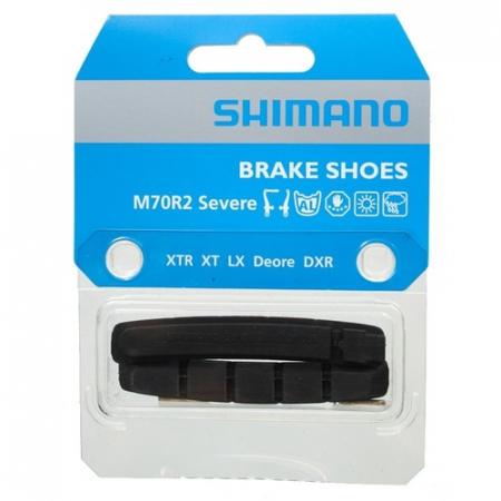 Rezerve saboti de frana Shimano M70R20