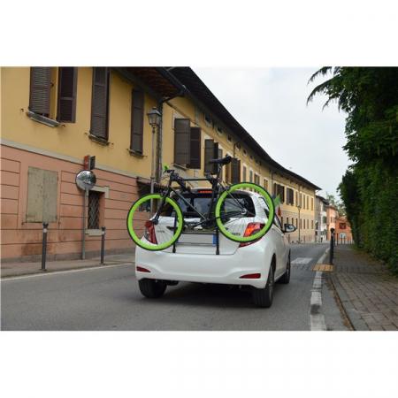 Suport biciclete K39 Holiday pentru 3 biciclete cu prindere pe haion/portbagaj6