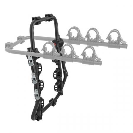 Suport biciclete K39 Holiday pentru 3 biciclete cu prindere pe haion/portbagaj1