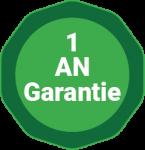 1 An Garantie
