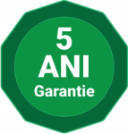 5 Ani Garantie