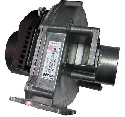 Ventilator RG148E Vitodens 0