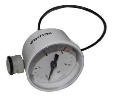 Manometru pentru centrala termica Viessmann. 0