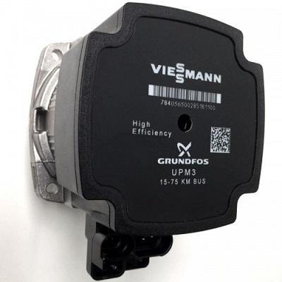 Motor pompa UPM 3 15-75 pentru centrala termica Viessmann 0