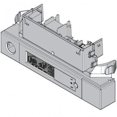 Automatizare VBC113 F22 pentru centrala termica Viessmann. 0