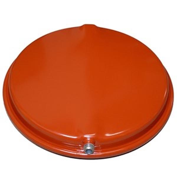 Vas expansiune inchis cu membrana de 8 litri pentru centrale termice Bosch si Buderus 0