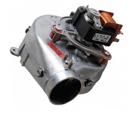 Ventilator Gaz 5000 WT 0