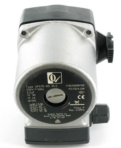 Motor pompa Gaz 5000 WT 0