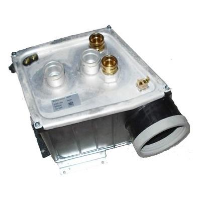 Schimbator (recuperator) caldura pentru centrale termice Bosch si Buderus 0
