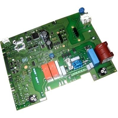 Placa electronica Gaz 5000 WT 0
