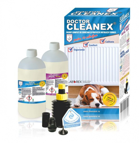 Doctor Cleanex [0]