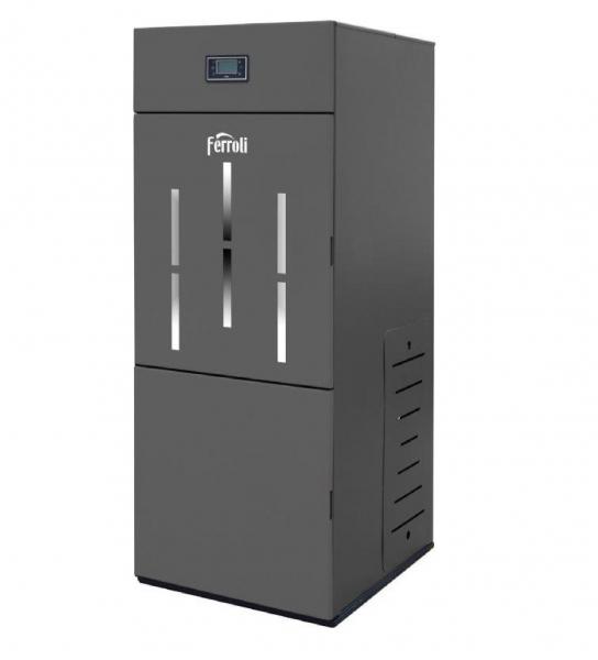 Ferroli BioPellet Pro 1