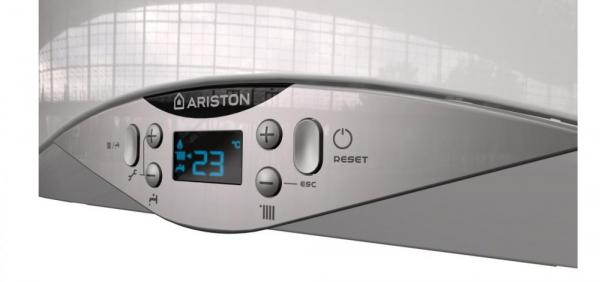 Centrala termica Ariston Cares Premium