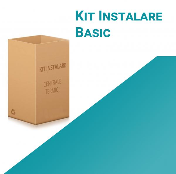 Kit materiale basic 0