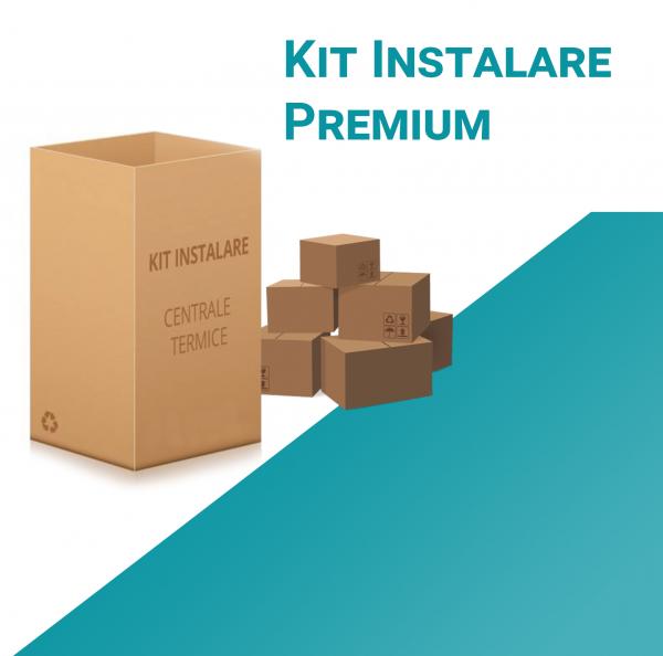 Kit materiale premium 0