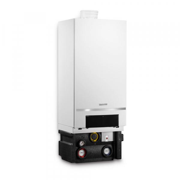 Centrala termica Buderus Logamax Plus GB162 0