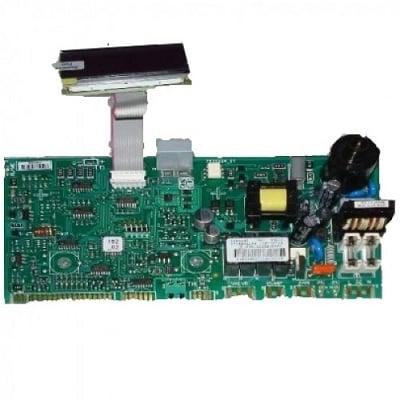 Placa electronica pentru centrala termica Bosch Condens 2000.