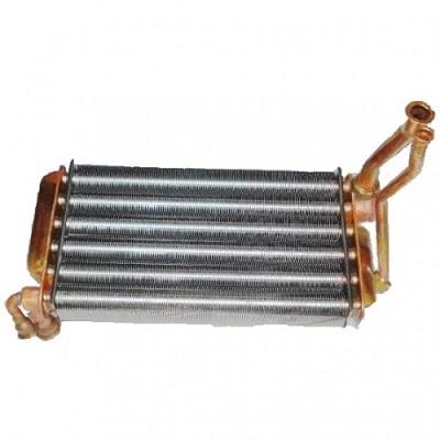 Schimbator caldura bitermic pentru centrale termice Bosch si Buderus 0