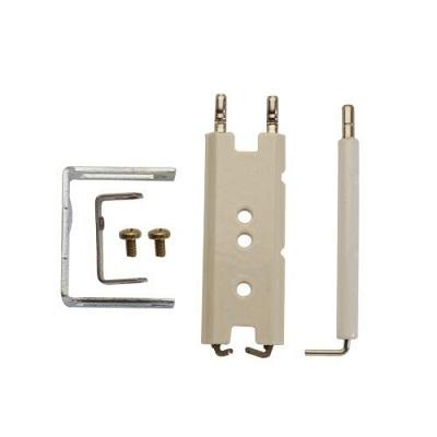 Set electrozi aprindere ionizare pentru centrale termice Bosch 0