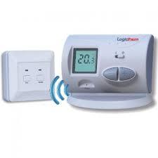 Termostat radiofrecventa C3-RF 0