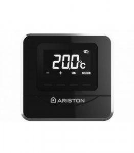 Alteas One + termostat Ariston CUBE2