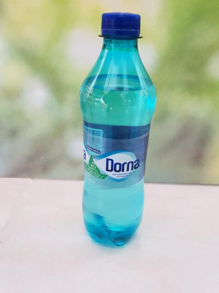 Apa minerala Dorna 0.5l 0