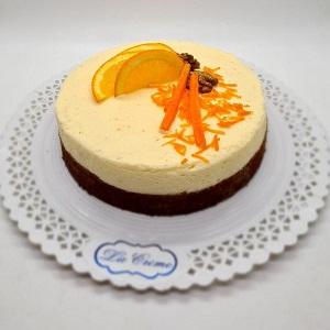Carrot cake [0]