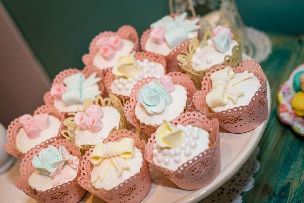 Cupcakes martipan 0