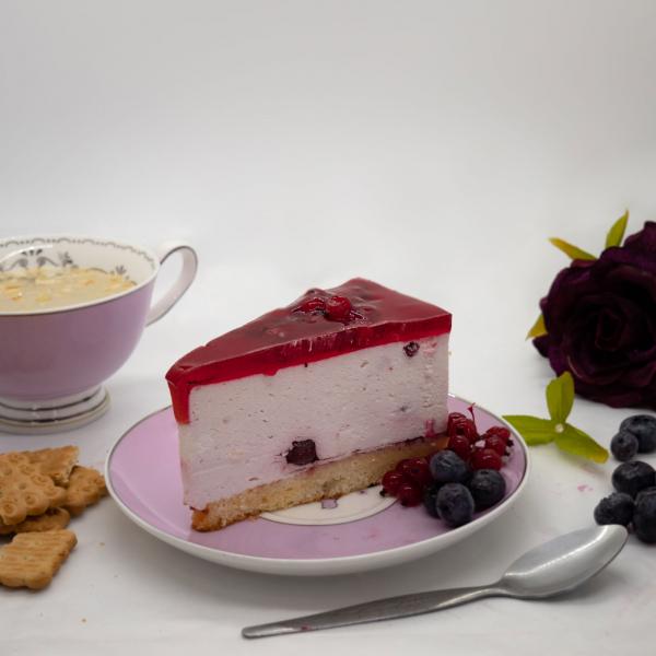 Felii crema iaurt cu fructe 0