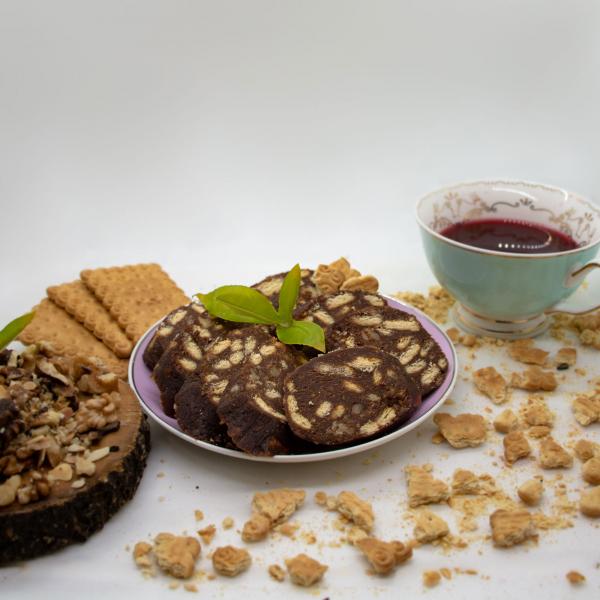 Salam biscuiti 0
