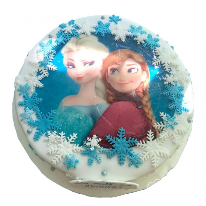 Tort Ana si Elsa [0]