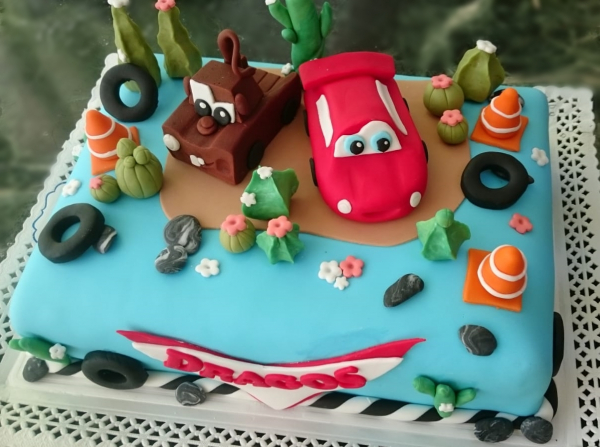 Tort Cars Model 1 0