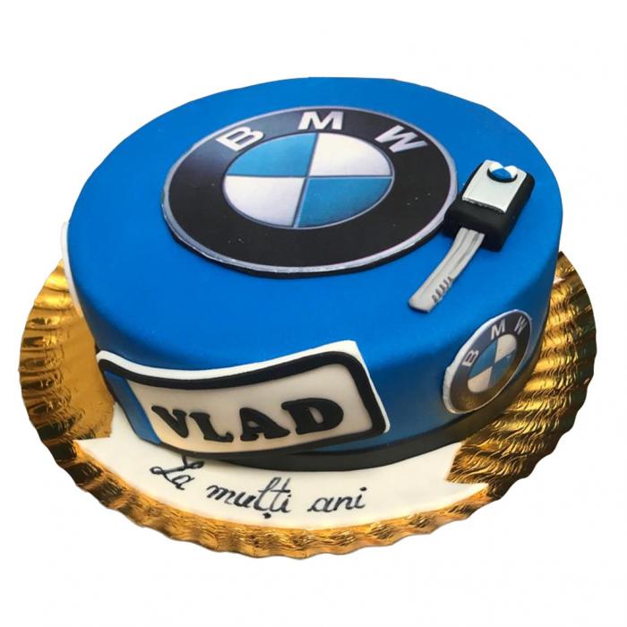 Tort BMW model 1 [0]